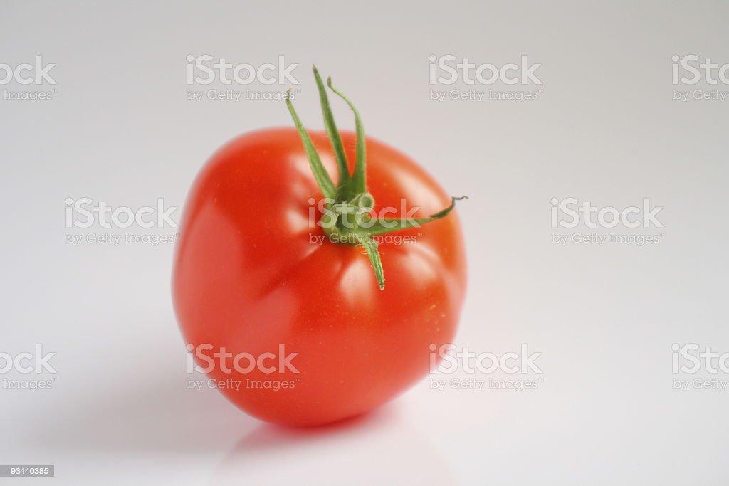 Deutsche Tomaten Lizenzfreies stock-foto