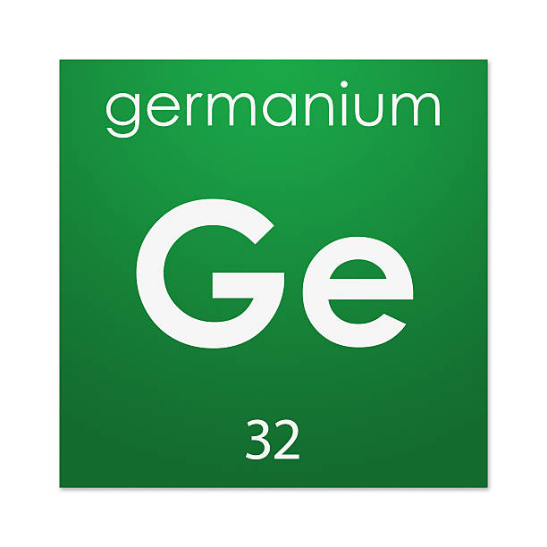 Royalty Free Germanium Semiconductor Periodic Table Science Pictures