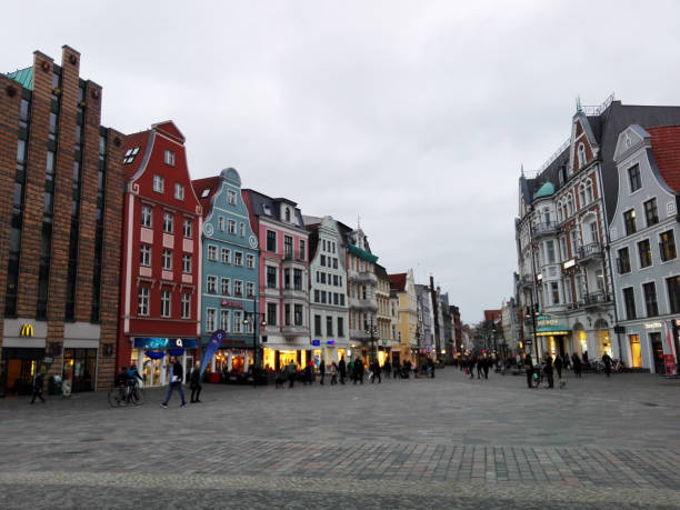 Germany, Rostock – Foto
