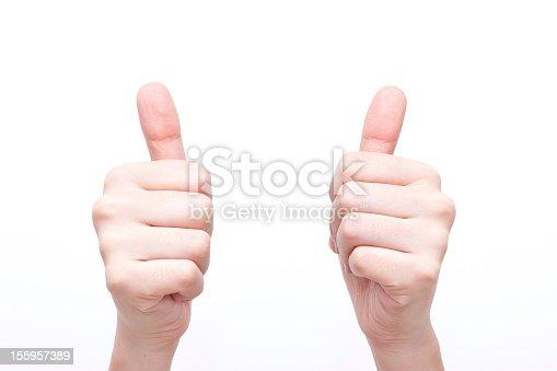 istock Gesture symbols