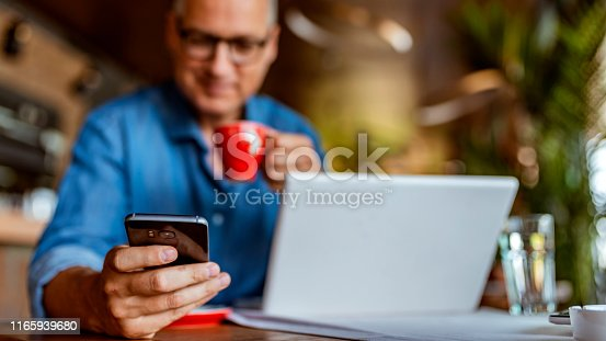 istock Get connected, get results 1165939680