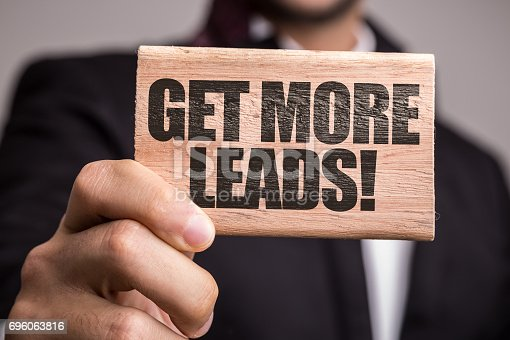 istock Get More Leads 696063816