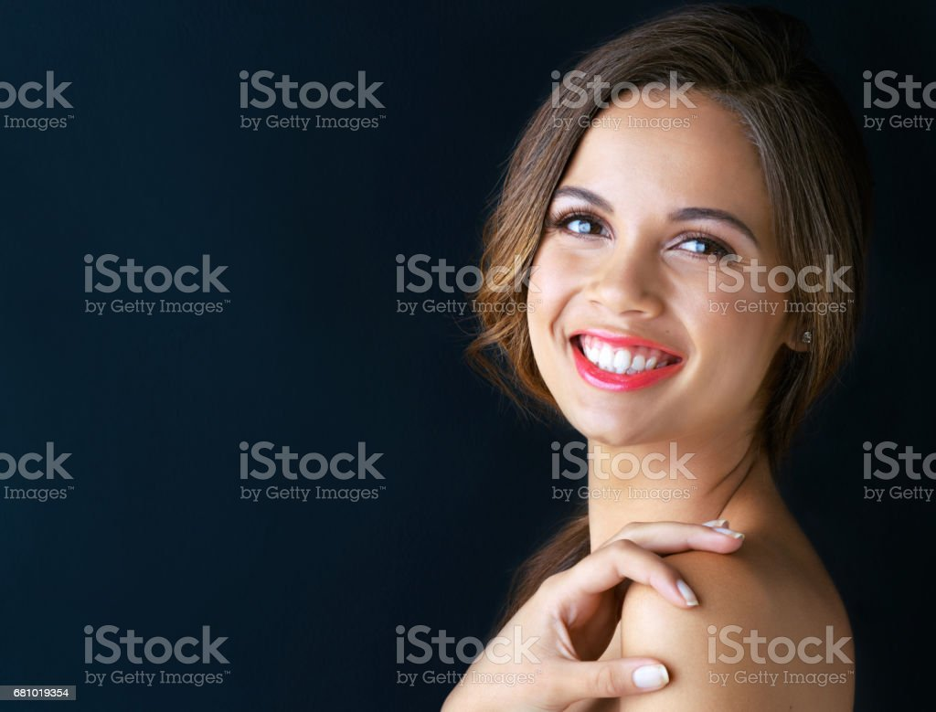 Get ready for ultimate skin rejuvenation! royalty-free stock photo