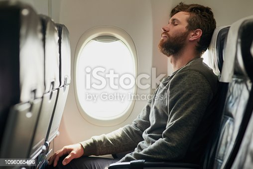 istock Get ready to take off 1096065496