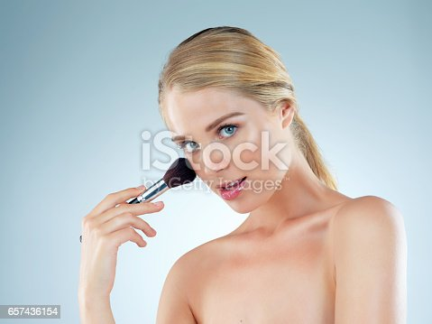 istock Get some colour in your life 657436154