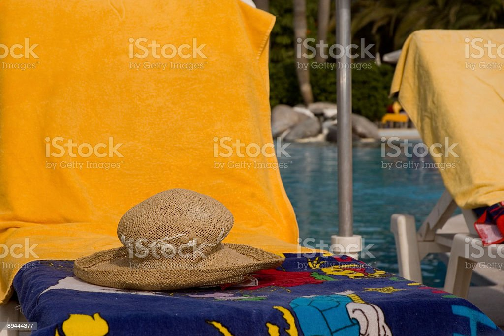 Get some rest royalty-free stock photo