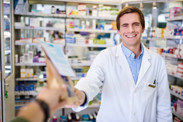 get the correct meds with the right help - prescription meds stock pictures, royalty-free photos & images