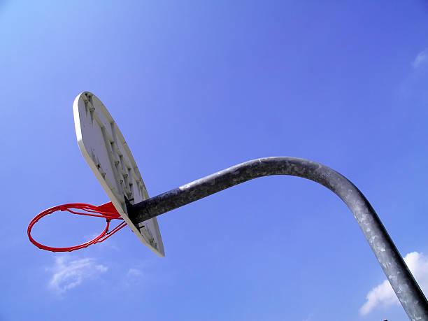 Get the hoop stock photo
