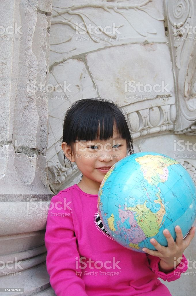 Get to know our earth stock photo