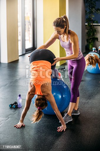 1195045259istockphoto Get Your Body In Balance 1195048067