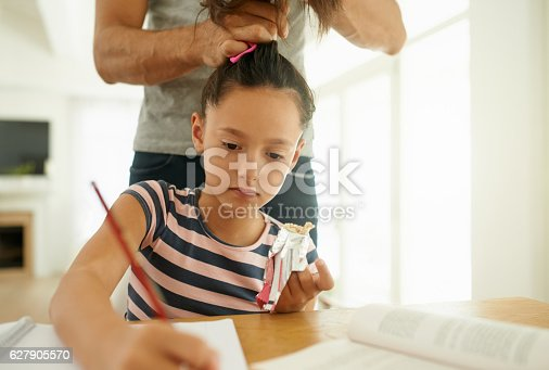 istock Getting all the energy she needs 627905570