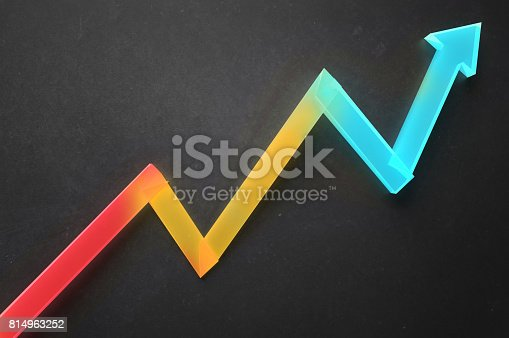 istock Getting Better day by day! 814963252