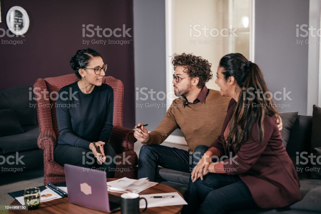 Personal consultation at home