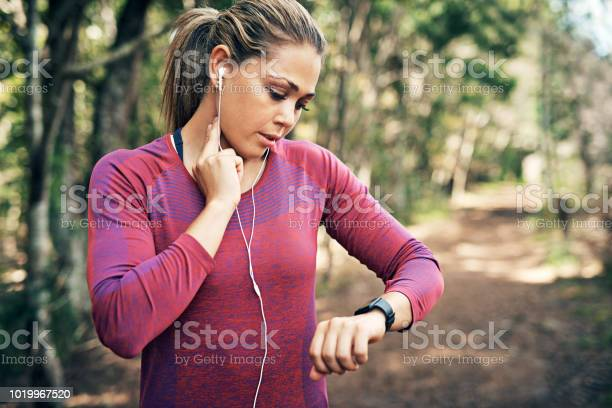 Getting Her Heart Rate Up Stock Photo - Download Image Now