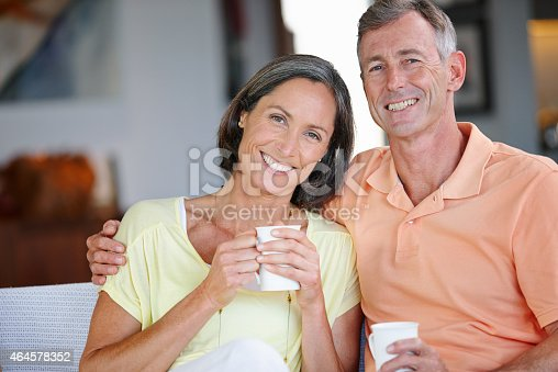 638771390istockphoto Getting in some time together 464578352