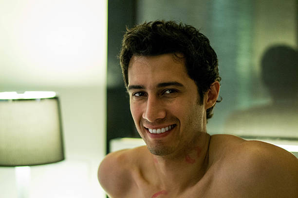 Latin boys nude