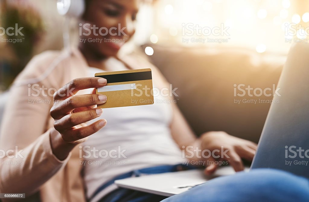 Getting new music has never been easier stock photo