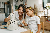 istock Getting ready for Halloween 1277804143