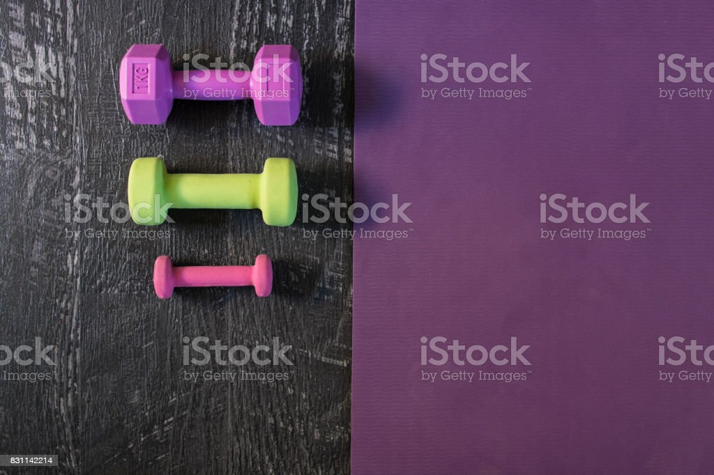 Getting ready for some hard work stock photo