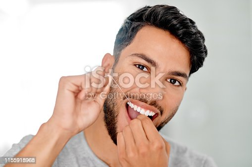 istock Getting stuck in there 1155918968