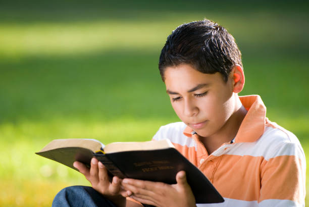 Image result for free images of person reading bible