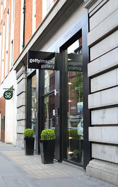 getty images галерея-лондон - getty images стоковые фото и изображения