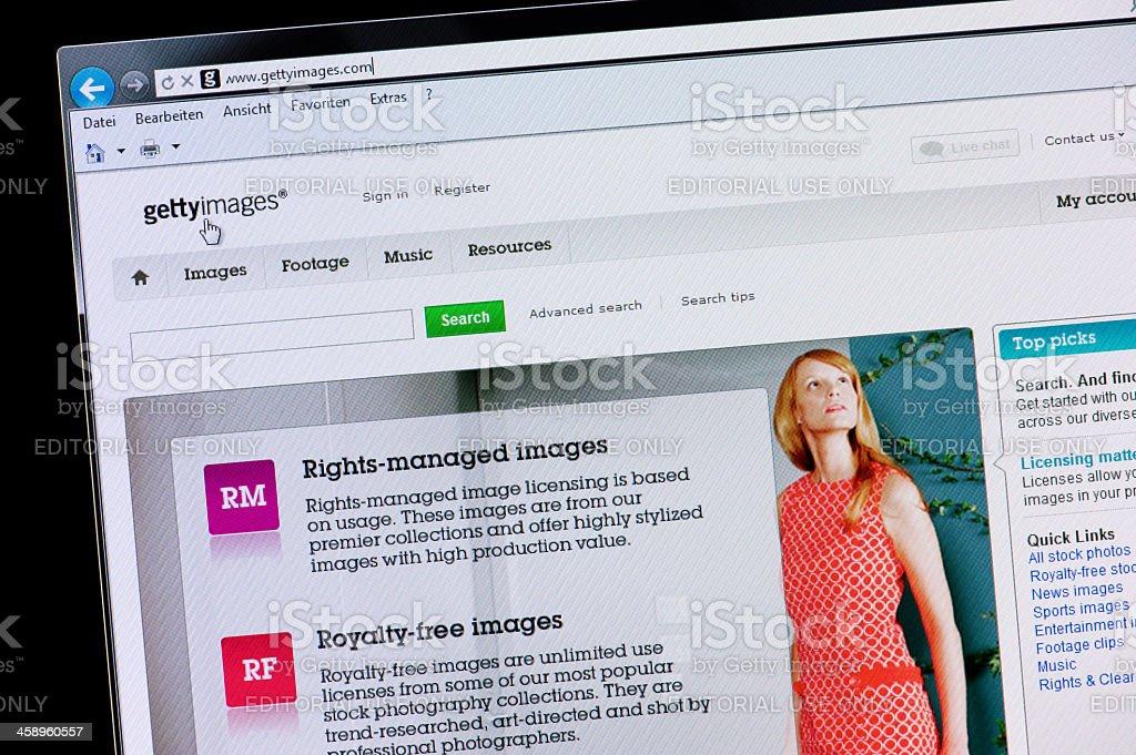 ゲッティイメージズ-マクロ撮影をリアルタイムでモニタ画面 - .comのロイヤリティフリーストックフォト
