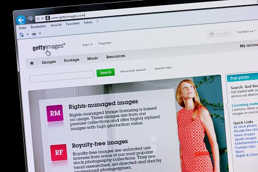 ゲッティイメージズマクロ撮影をリアルタイムでモニタ画面 - .comのストックフォトや画像を多数ご用意