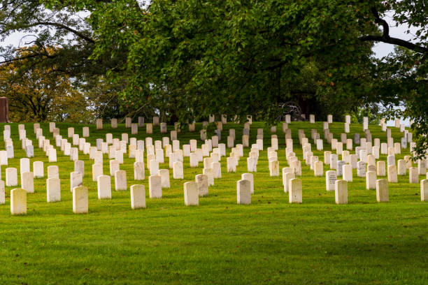 Gettysburg National Military Cemetery – Foto