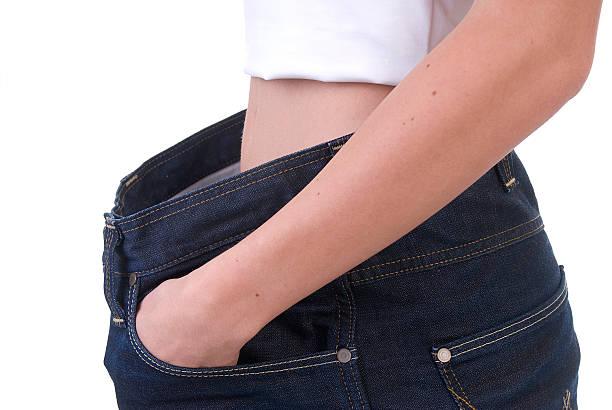 gewichtsabnahme - leitner stock-fotos und bilder