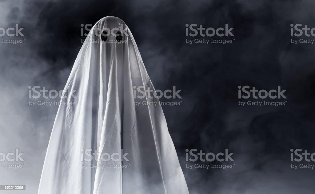 Ghost  - foto de acervo