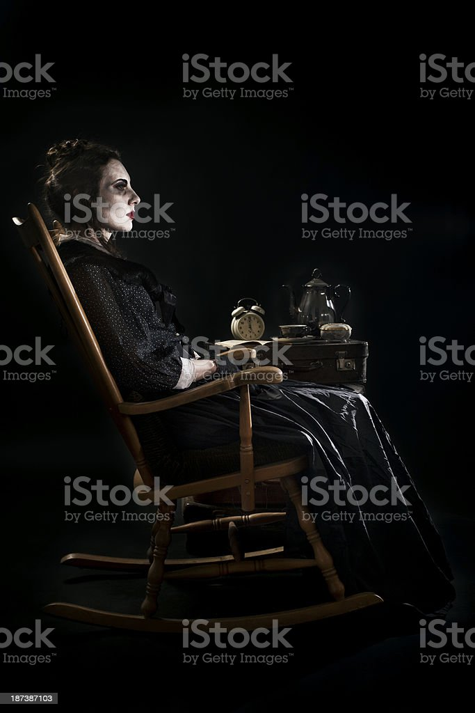 Ghost Rocking Chair Pictures Images and Stock Photos & Royalty Free Ghost Rocking Chair Pictures Images and Stock Photos ...