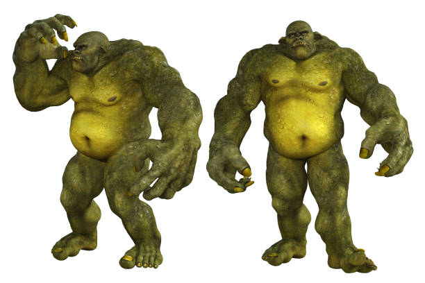 Giant green ogre isolated on white 3d render picture id1189850734?b=1&k=6&m=1189850734&s=612x612&w=0&h=a8tsupxozt4eaznciamw4qrhbfdmrtp21cvdjoxficw=