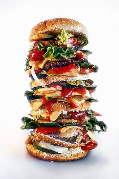 Giantburger – Foto