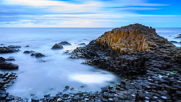 Giant's Causeway, Nordirland – Foto