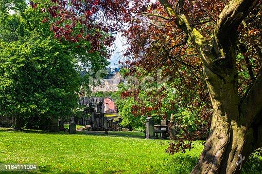 Giardini di Princes Street, Edimburgo