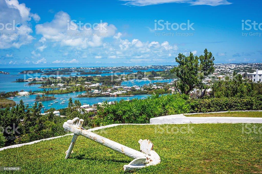 Gibbs Hill View – zdjęcie