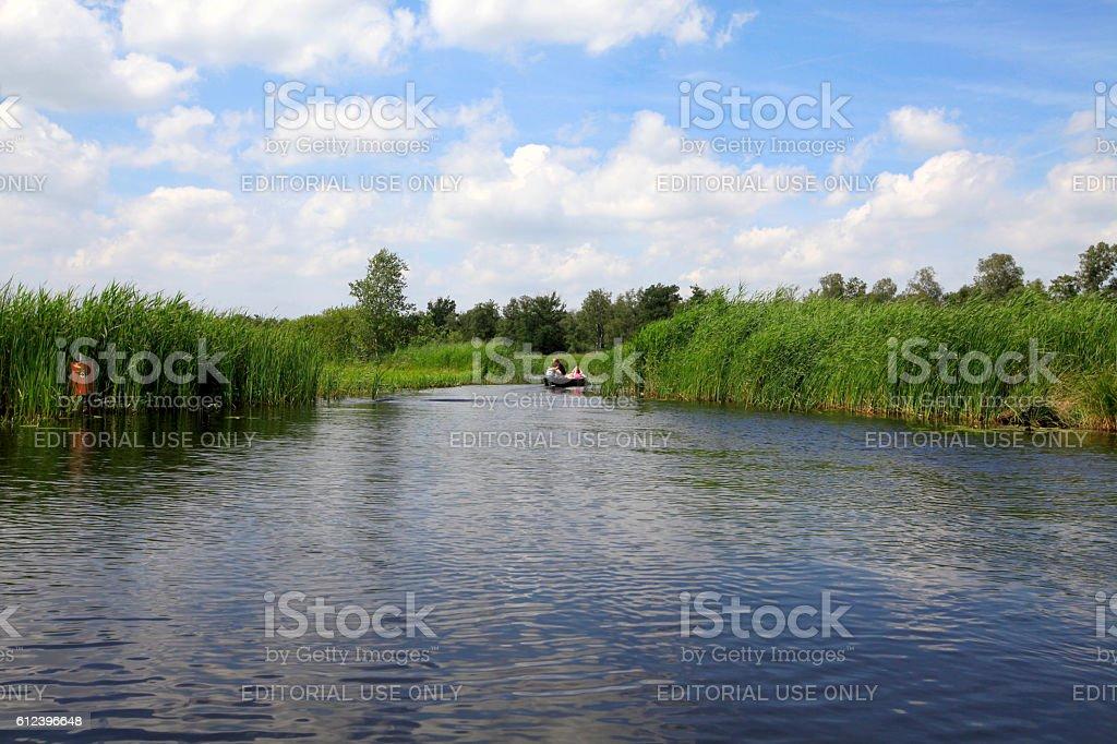 Giethoorn – Foto