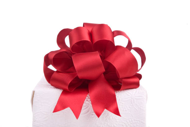 Royalty free bow pictures images and stock photos istock gift bow with clipping path xl stock photo negle Image collections