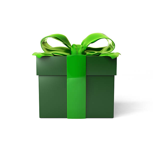 Gift box  gift box stock pictures, royalty-free photos & images