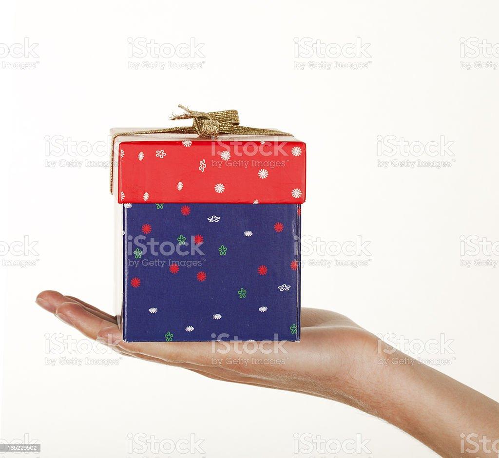 Gift box – Foto