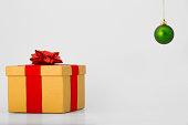 istock Gift Box 459393191