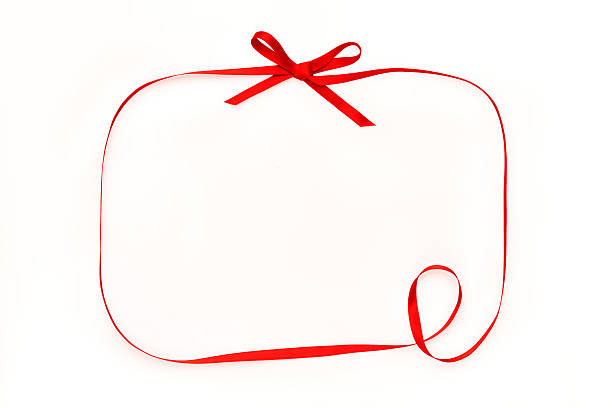 Scatola regalo  - foto stock