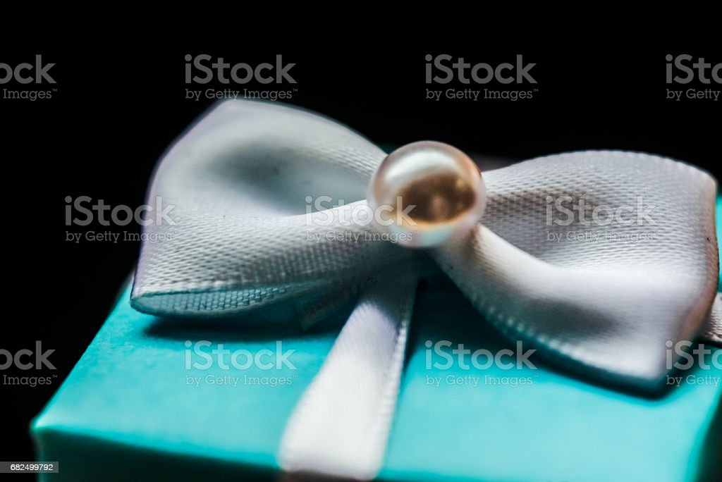 Gift box foto de stock royalty-free