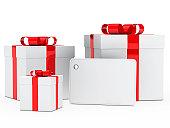 istock gift box red ribbon 149829035