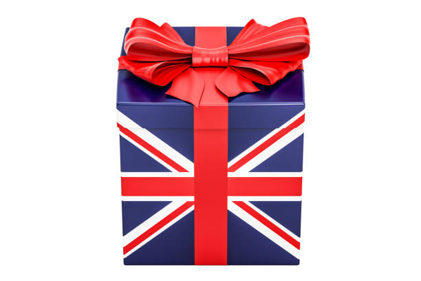 Gift box with flag of great britain holiday concept 3d rendering on picture id869892212?b=1&k=6&m=869892212&s=612x612&w=0&h=jryi mfoaposzm3lofzwtj xvzj k6cqgu2txxynvce=