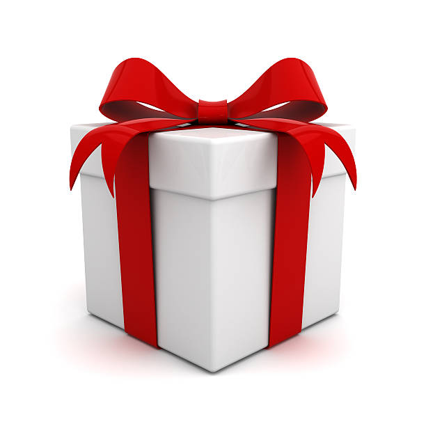 Royalty free gift pictures images and stock photos istock gift box with red ribbon bow stock photo negle Gallery
