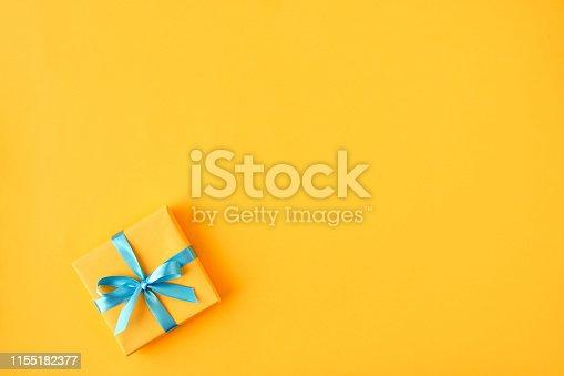 Gift, Present, Gift Box