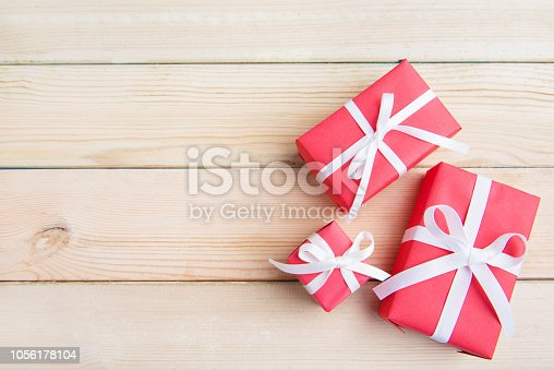 Box - Container, Christmas, Christmas Present, Gift, Holiday - Event