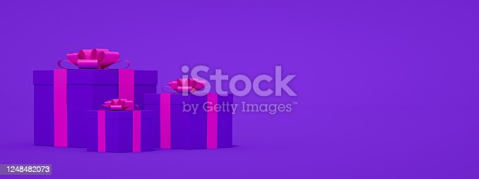 1073585628 istock photo 3D Gift Boxes 1248482073